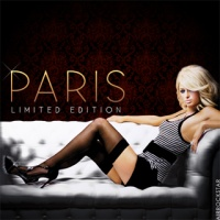 Paris Hilton - Turn It Up (Peter Rauhofer Does Paris Edit)