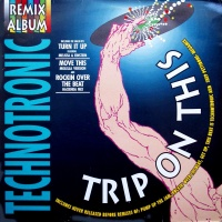 Technotronic - Trip On This - The Remixes (Album)
