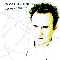 Howard Jones - The Very Best Of Howard Jones (Album)