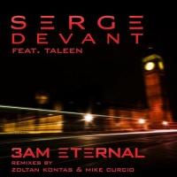 3AM Eternal (Zoltan Kontes Mix)