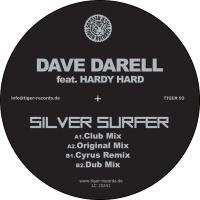 Dave Darell - Silver Surfer (Single)