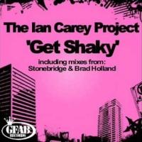 Ian Carey - Get Shaky (Album)