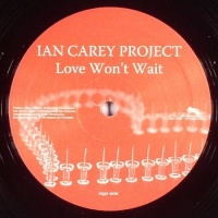 Love Wont Wait (Mark Knight Toolroom Remix)