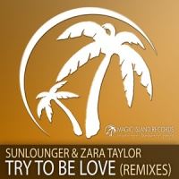 Try To Be Love (Thomas Hayes Radio Edit)