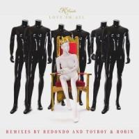 K.Michelle - Love Em All (Redondo Remix)