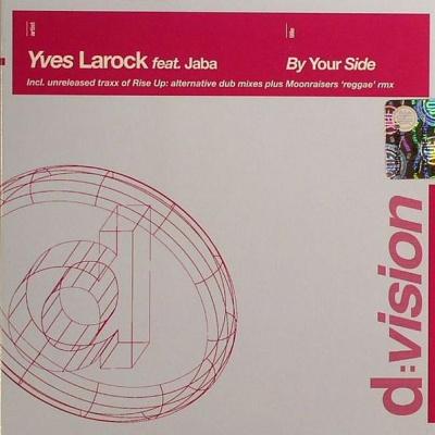 Yves Larock - By Your Side (Single)