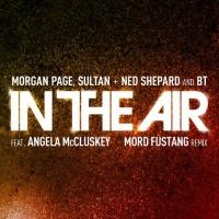 Sultan + Shepard - In The Air (Single)