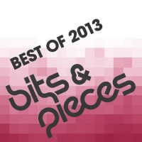 16 Bit Lolita's - Bits & Pieces - Best Of 2013 (Compilation)