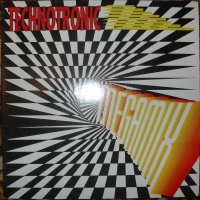 Technotronic - Megamix (Single)