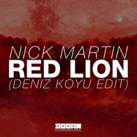 - Red Lion (Deniz Koyu Edit)