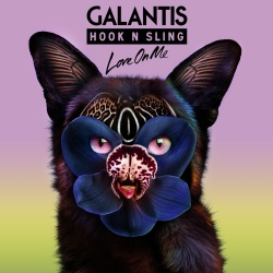 Galantis - Love On Me (Original Mix)