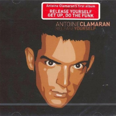 Antoine Clamaran - Release Yourself (Album)