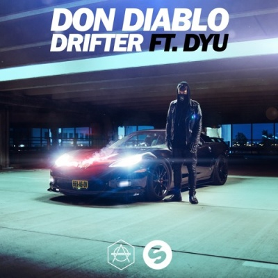 Don Diablo - Drifter (Original Mix)