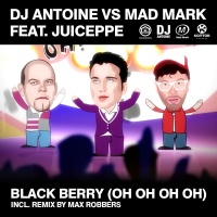 Dj Antoine - Black Berry (Single)