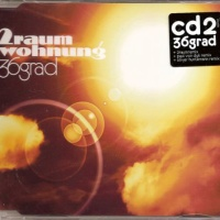 2raumwohnung - 36grad (Single)