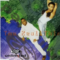 2 Unlimited - The Real Thing (Single)