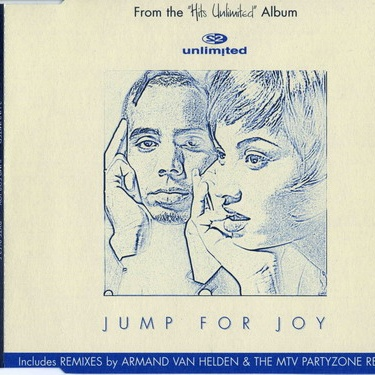 2 Unlimited - Jump For Joy (Single)