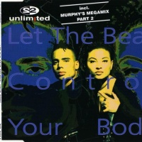 2 Unlimited - Let The Beat Control Your Body (Single)