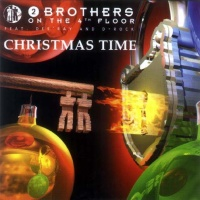 2 Brothers On The 4th Floor - Christmas Time (Album)