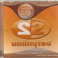 Greatest Remix Hits (Australia)