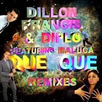 Dillon Francis - Que Que (Mahesa Utara & Dipha Barus Remix)