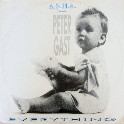A.S.H.A. - Everything (Single)