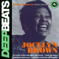 Jocelyn Brown - Essential Dancefloor Artists Volume 6 (Album)