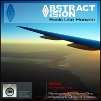 Abstract Vision - Feels Like Heaven (Single)