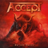 Accept - From The Ashes We Rise