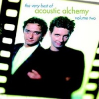 Acoustic Alchemy - The Very Best Of Acoustic Alchemy Volume Two (Album)