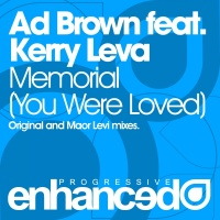 Ad Brown - Memorial (You Were Loved)