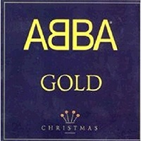 ABBA - Gold Christmas
