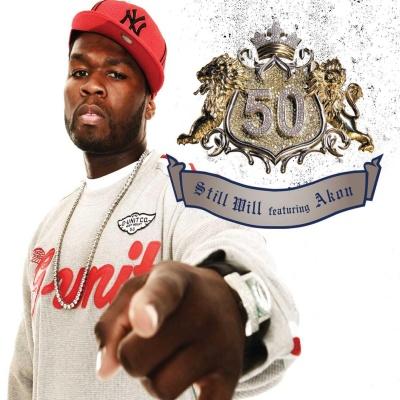 50 Cent - Still Will (Single)