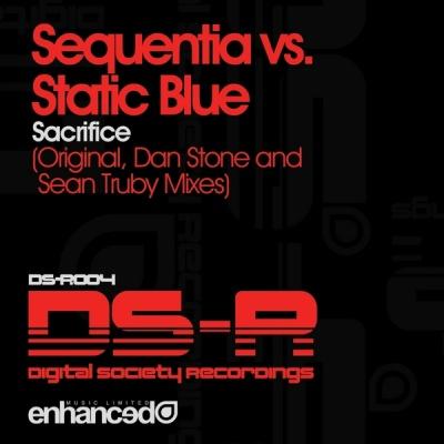 Sequentia - Sacrifice (Single)