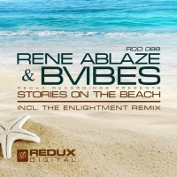 Rene Ablaze - Stories On The Beach (EP)