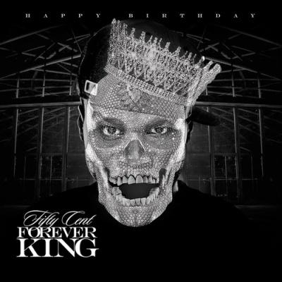 50 Cent - Forever King (Album)