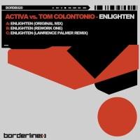 Activa - Enlighten (Single)