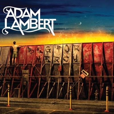 Adam Lambert - Beg For Mercy (Album)