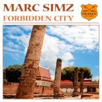 Marc Simz - Forbidden City (EP)