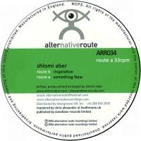 Shlomi Aber - Inspiration / Something New (Album)