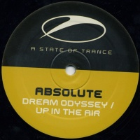 M.I.K.E. - Dream Odyssey / Up In The Air (Single)