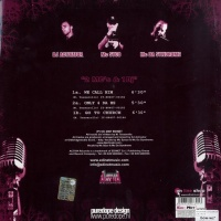 DJ Activator - 2 MC's & 1 DJ (ACT073)