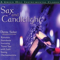 Denis Solee - Sax And Candlelight (Album)