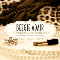 Beegie Adair - I Love Being Here With You (Album)