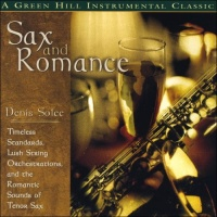 Denis Solee - Sax And Romance (Album)