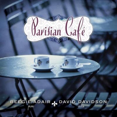 Beegie Adair - Parisian Café (Album)