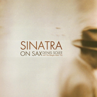 Beegie Adair - Sinatra On Sax (Album)
