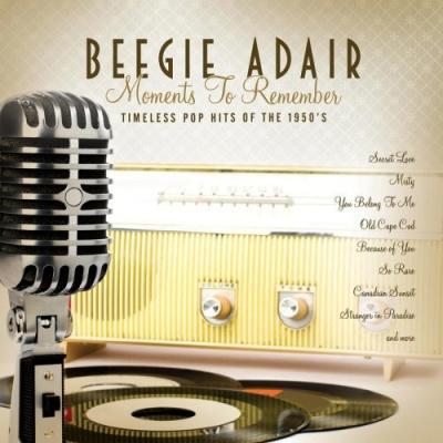 Beegie Adair - Moments To Remember (Album)