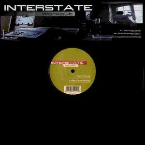 Interstate - Workout / One Direction (Single)