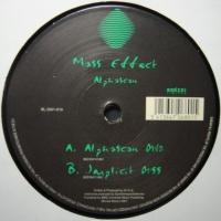 M.I.K.E. - Alphascan (Single)